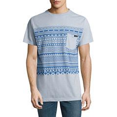 Pipeline Short Sleeve Crew Neck T-Shirt