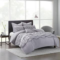 Urban Habitat Bellina Cotton Percale 7-pc. Comforter Set