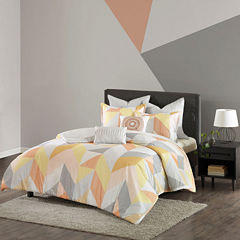 Urban Habitat Parker Cotton Percale 7-pc. Comforter Set