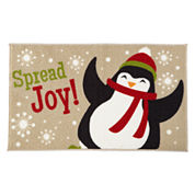 JCPenney Home™ Spread Joy Accent Rug