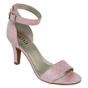 a.n.a® Zita Ankle Strap Sandals
