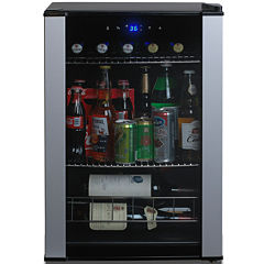 Wine Enthusiast® Evolution Series Beverage Center