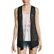 Self Esteem® Layered Tank Top and Vest