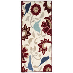 Song Bird Washable Rug
