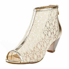 Henry Ferrera Ruth-400 Womens Heeled Sandals