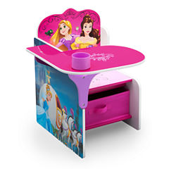 Disney Princess Kids Desk