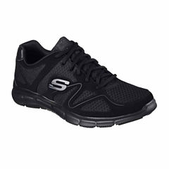 Skechers Verse Flash Point Mens Sneakers