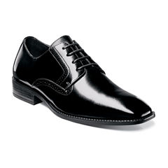 Stacy Adams® Ardell Mens Plain-Toe Oxfords