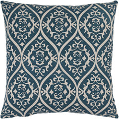 Decor 140 Borthwick Square Throw Pillow