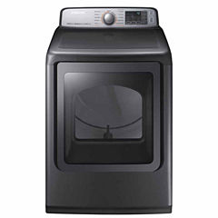 Samsung 7.4 Cu. Ft. Capacity DOE Electric Dryer