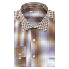 Van Heusen® Long-Sleeve Flex Collar Regular-Fit Dress Shirt