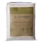 Allerease Naturals Organic Mattress Pad