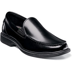 Nunn Bush Beacon Mens Slip-On Shoes