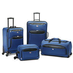 Samsonite Brookfield 4-pc. Luggage Set