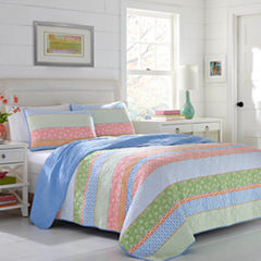 Poppy & Fritz Poppy & Fritz Charlie Quilt Collection Quilt Set