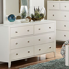 Possibilities Dresser and Mirror
