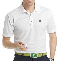 IZOD Performance Golf Grid Polo