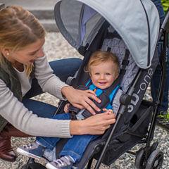 Summer Infant 3d-One® Convenience Lightweight Stroller