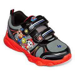 Nickelodeon Paw Patrol Boys Athletic Shoes - Toddler