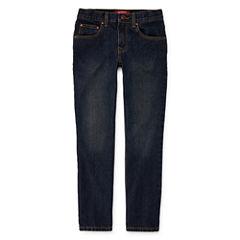 Arizona Skinny Jeans - Boys 8-20