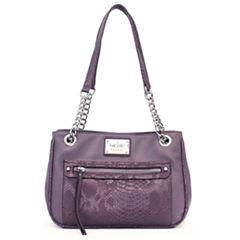nicole by Nicole Miller® Tess Shoulder Bag