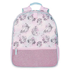 Multi Princess Backpack