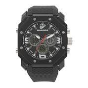 Wrist Armor® C28 Mens US Marine Corps Analog-Digital Chronograph Watch