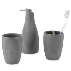 Forest 3-pc. Bath Accessory Set