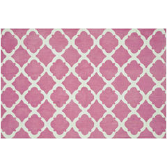Loloi Piper Dots Rectangular Rug
