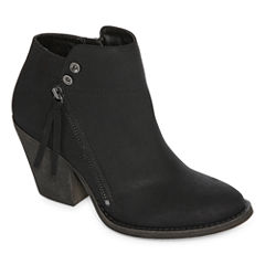 Pop Founder Womens Bootie