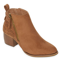 GC Shoes Adele  Womens Bootie