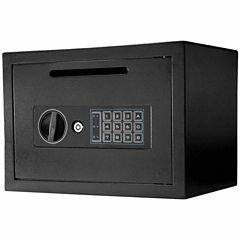 Barska® Compact Keypad Depository Safe