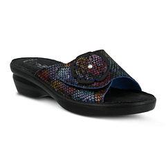 Flexus Fabia Slide Sandals