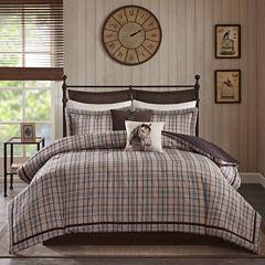 Woolrich Willaimsport Comforter Set