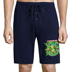 Nickelodeon™ Teenage Mutant Ninja Turtles Knit Pajama Shorts
