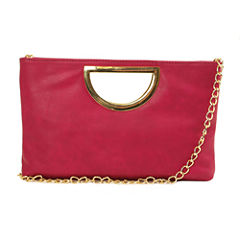Imoshion Removable Chain Strap Clutch