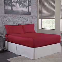 Bed Tite™ Absolutely Fitting Microfiber Sheet Set