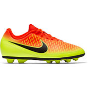 Nike® Jr. Magista Ola FG-R Soccer Cleats - Little Kids/Big Kids