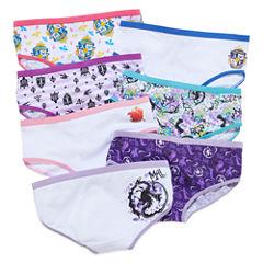 Brief Panty Girls
