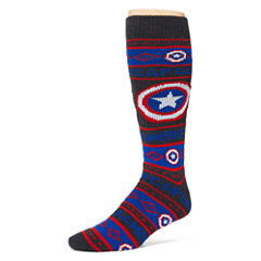 Marvel® Captain America Sweater Socks