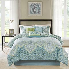Madison Park Armelle 7-pc. Comforter Set