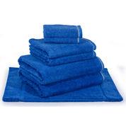 Cambridge X-Static® Silver 7-Pc. Bath Towel Set