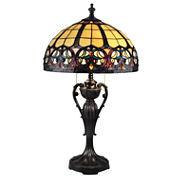 Dale Tiffany™ Reservoir Table Lamp