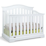 Graco Westbrook Collection White