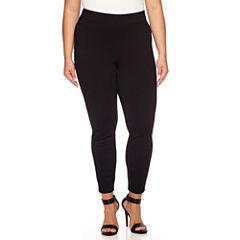 Boutique+ Essential Leggings - Plus