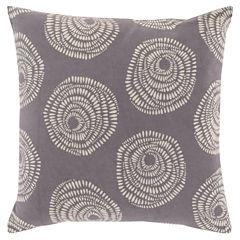 Decor 140 Danica Square Throw Pillow