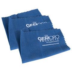 GemOro Polishing Cloths 2-PK