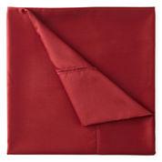 Royal Velvet® 500tc Wrinkle-Free Damask Sheet Set