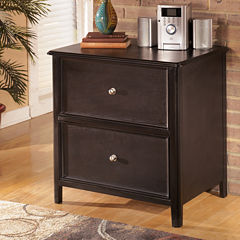 Signature Design by Ashley® Carlyle Lateral File Cabinet