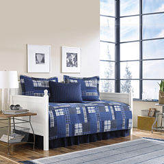 Eddie Bauer® Eastmont Plaid 4-pc. Daybed Cover Set